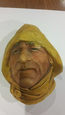 Collectable Bossom Head / Fisherman / Lifeboatman