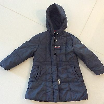 Manteau IKKS  taille 4 ans !!!  ��