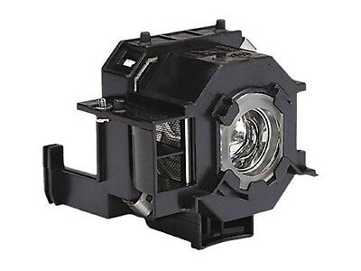 Elplp41 V13H010L41 Lamp In Housing For Epson Projector Model Emps6