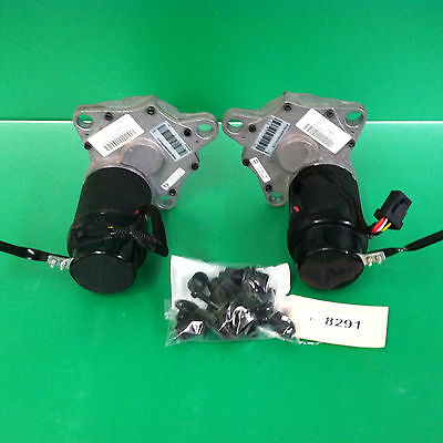 L & R Motors & Gearboxes for Pride Scooter Store TSS 300   #8291