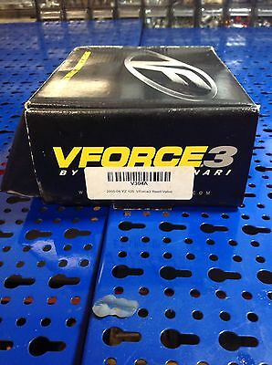 Pacco Lamellare VForce3 Per YZ 125