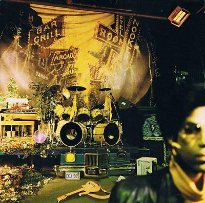 Prince – Sign 'O' The Times – Vinyl Lp – First Pressing (1987)