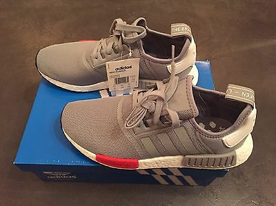 ADIDAS NMD Grey Taille 44