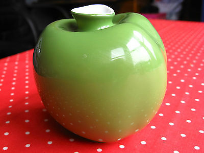 Lovely Arzberg apple bud vase, immaculate, collectable?