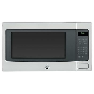 GE Profile PEB7226SFSS Stainless Steel Microwave Oven (Countertop or Built-in)