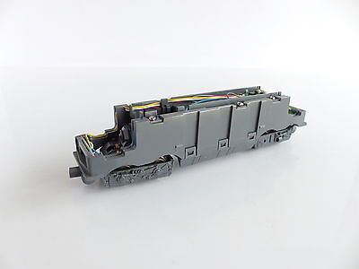 Piko Chassis Motorise Complet Pour Locomotive Type Bb 25000 / 17000