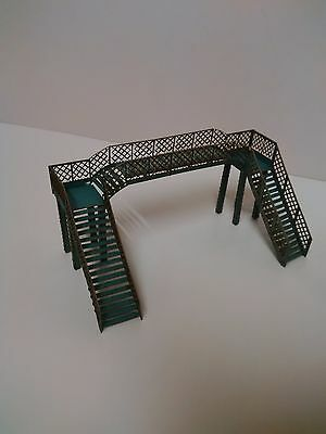 Modelux N Gauge Acle Station Footbridge