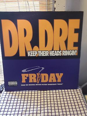 Dr Dre Keep Their Heads Ringing