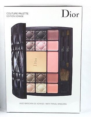 Christian Dior COUTURE PALETTE Edition Voyage  & ORIGINAL VERPACKT