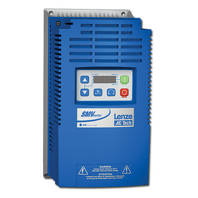 Variable Frequency Drive (VFD) - 2 HP - 240 Volt - Single or Three Phase Input
