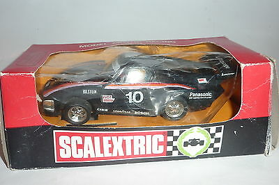 1/32 Scalextric Porsche 935 Interscope Exin Made In Spain