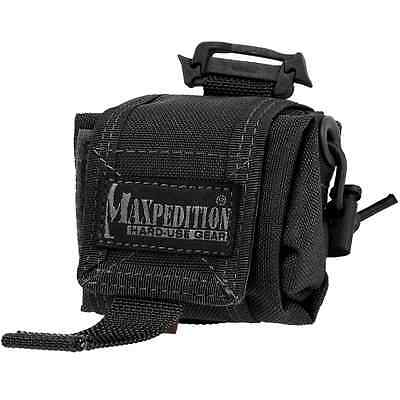 Maxpedition Rollypoly Rolly Poly Mini Black