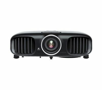 *New* EPSON EH-TW6100 3D 2300 Lumens  Home Cinema Projector