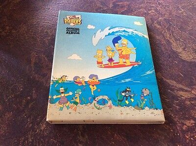THE SIMPSONS Pickers Mixed Lot (70)