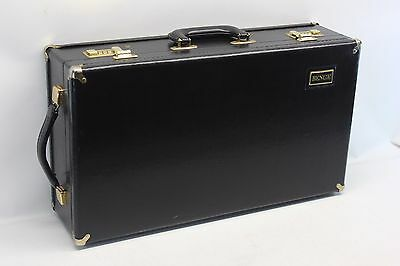 Benge just Trumpet Case SUPER NICE comes exactly as pictured