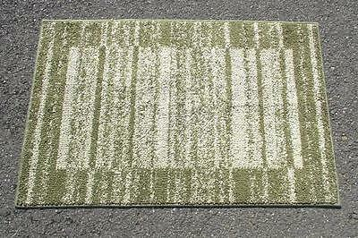 """Mohawk Home Oasis Spruce Green Berber Style Area Rug 30"""" x 46"""""""