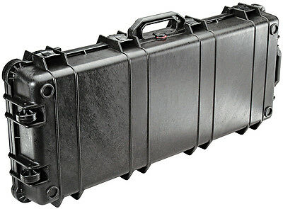 Pelican 1700 Protector Case without Foam