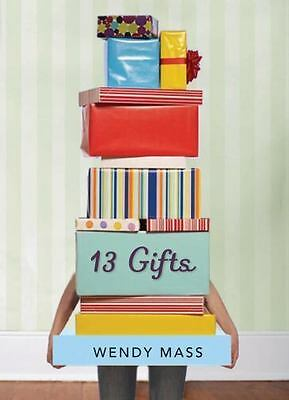 13 Gifts Mass, Wendy Hardcover