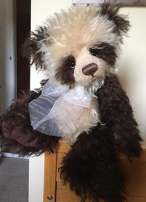 Charlie Bears Isabelle Lee ~ COOKIE ~ very rare limited to 100 worldwide
