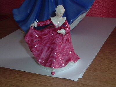 Royal Doulton Figurine HN3213 Kirsty , Just superbly crafted