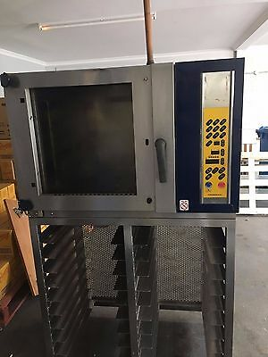 FRIMAX BKB-5 Automatic Convection Oven