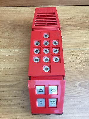 Vintage electronic 'Merlin' toy made by Palitoy. Approx 1970's/80'