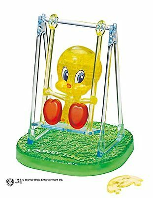 New Baby Tweety 40 Piece 3D Crystal Puzzle