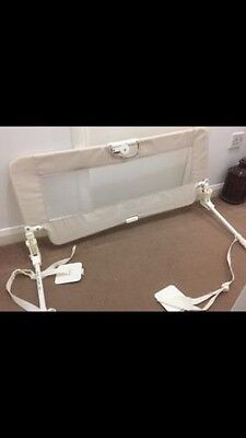 Baby Bed Safety Guard