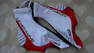 Northwave Cycling Overshoes