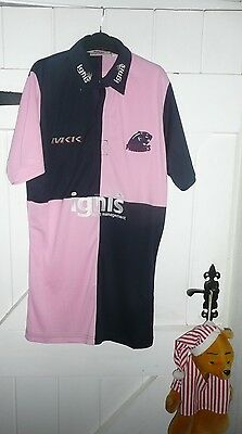 Middlesex Panthers XL One Day Pro Fit Cricket Shirt Chest 46 BNIB Free Postage