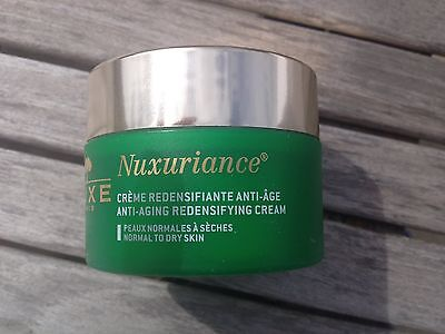 Nuxe - Nuxuriance, crème redensifiante anti-âge
