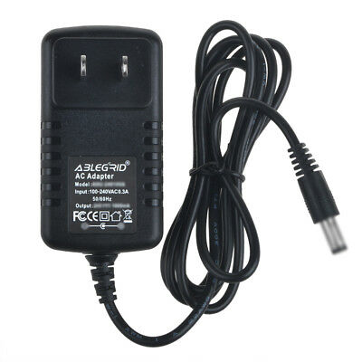 12V AC/DC Power Charger Adapter For Roku 2 2720 R W 2720X HD TV Streaming Player