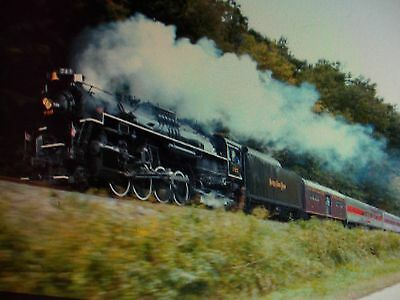 765 Nickel Plate Rr Steam Eng, On The Cuyahoga Valley Line Rr Dvd