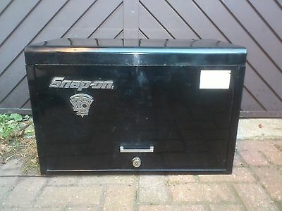 Snap on Top Box tool chest