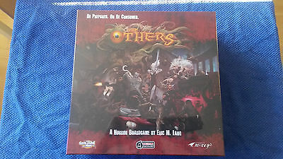 The Others 7 Seven Sins Basegame