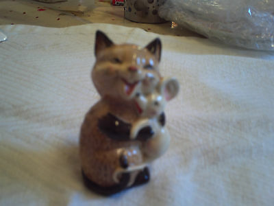 beswick cat and mouse