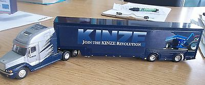 Kinze Joine the Kinze Revolution Liberty Classics Limited Edition Die Cast Truck