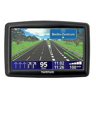 TomTom Start 25 M Central Europe, Free Lifetime Maps, 5 Zoll Display