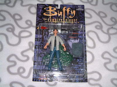 1999 Moore Action Buffy – Xander Action Figure