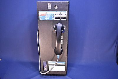 Vintage 1970's Bell Payphone 5,10,25 cents