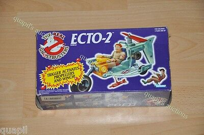 ECTO-2 - The Real Ghostbusters - Kenner Toys - New