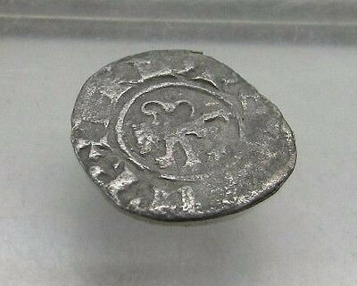 Byzantine Hammered Coin(A6)