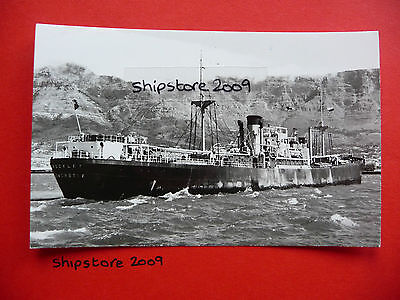ROOKLEY of 1940 - Stephens, Sutton - SHIP PHOTOGRAPH