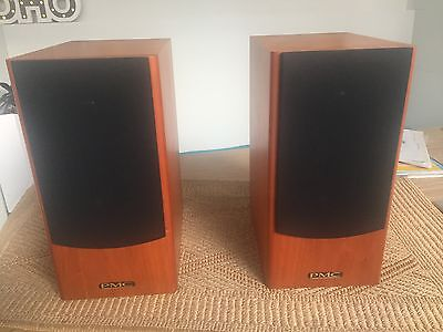 PMC TB2 Main / Stereo Speakers
