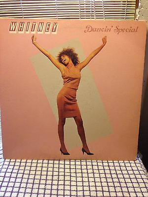 Whitney Dance Special