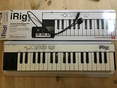 iRig Keys Keyboard Controller