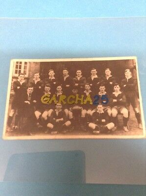 Haverfordwest Grammer School Rugby Team Pembrokeshire 1938