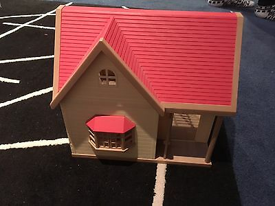 Sylvanian Families Cosy Cottage & Accessories