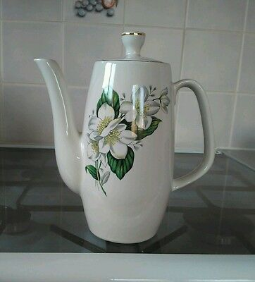 sylvac coffee pot