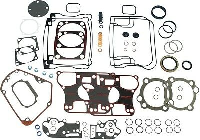 James Gasket 17041-92-A Complete Engine Gasket Set 1992-1999 Harley Evo